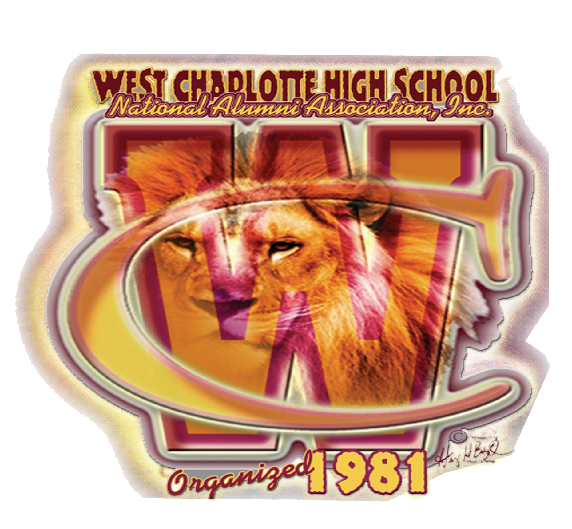 West Charlotte High School National Alumni Association, Inc.